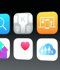 Your apps for iOS 8